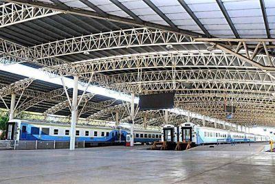 Comienza el traspaso para integrar los trenes de carga y de pasajeros a un solo operador