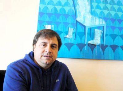 Manino Iriart confiado en el pase de la Policía Preventiva a manos de los municipios