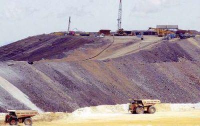 Un proyecto minero promete dejarle una multimillonaria fortuna a Salta