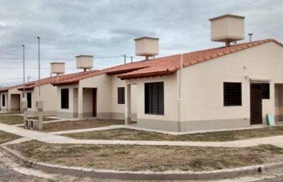 El IPV entregará 20 viviendas en El Tala