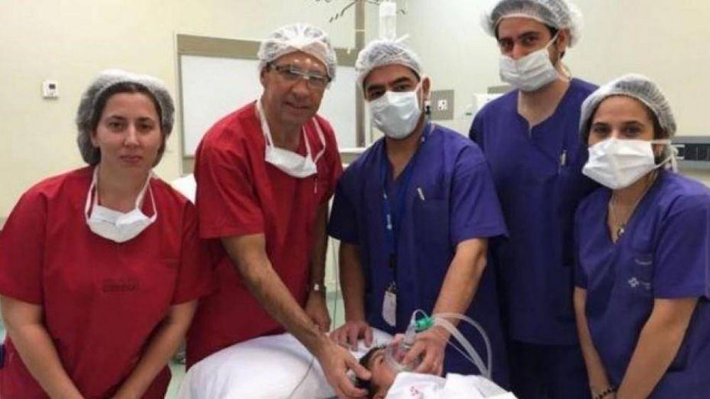 Harán gratis más de 4.500 cirugías plásticas en niños en América Latina