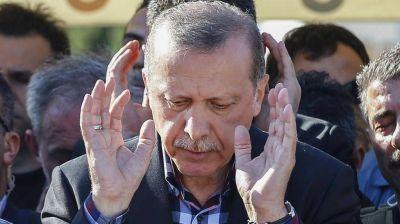 Recep Erdogan recargado: crece el temor a más autoritarismo e islamización