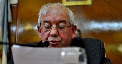 Repudian las declaraciones del concejal Saenz Saralegui