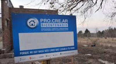 Cerca de la mitad de las familias, no cumplen con los requisitos del ProCrear - Vía MisionesCuatro.com