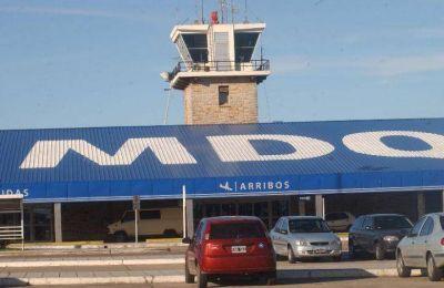 Rehabilitaron y sincronizaron el Sistema de Aterrizaje por Instrumento del Aeropuerto Ástor Piazzolla
