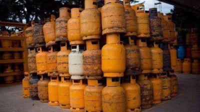 En Bat�n se podr�n conseguir garrafas a 77 pesos