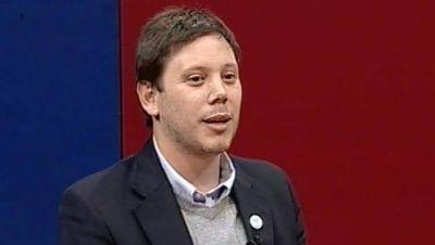 Desde el PRO denuncian que Campero puso de jefe de prensa a un USURERO que trabaja para Naum Alperovich