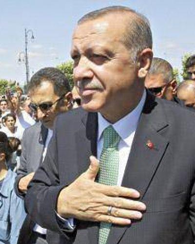 Turquía clausura