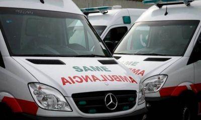 La Comuna inicia las gestiones para que desembarque el sistema de ambulancias SAME a Pilar