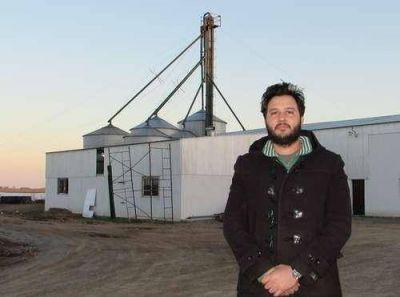 Energía verde: una planta modelo sería el inició de una experiencia en la Provincia