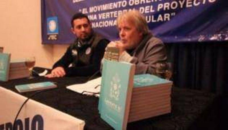 Gustavo Vera: Laudato S� en el Sindicato de Comercio