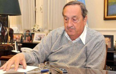 """Lunghi fijó su postura para las PASO: """"Competiremos con candidatos propios"""""""