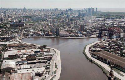 Riachuelo: cient�ficos argentinos crearon un sistema para sanearlo
