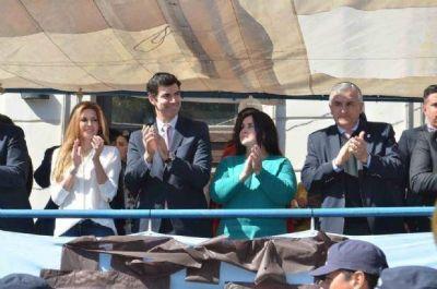 Juan Manuel Urtubey en Jujuy: