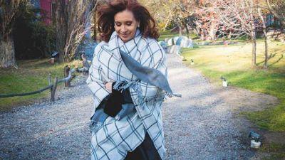 En el kirchnerismo definen si reciben a Cristina con otro acto