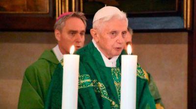 Tiroteo en Múnich: Benedicto XVI y Arzobispo expresan profundo dolor