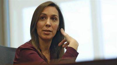 Bronca femenina: la mala relación de Vidal y Magario