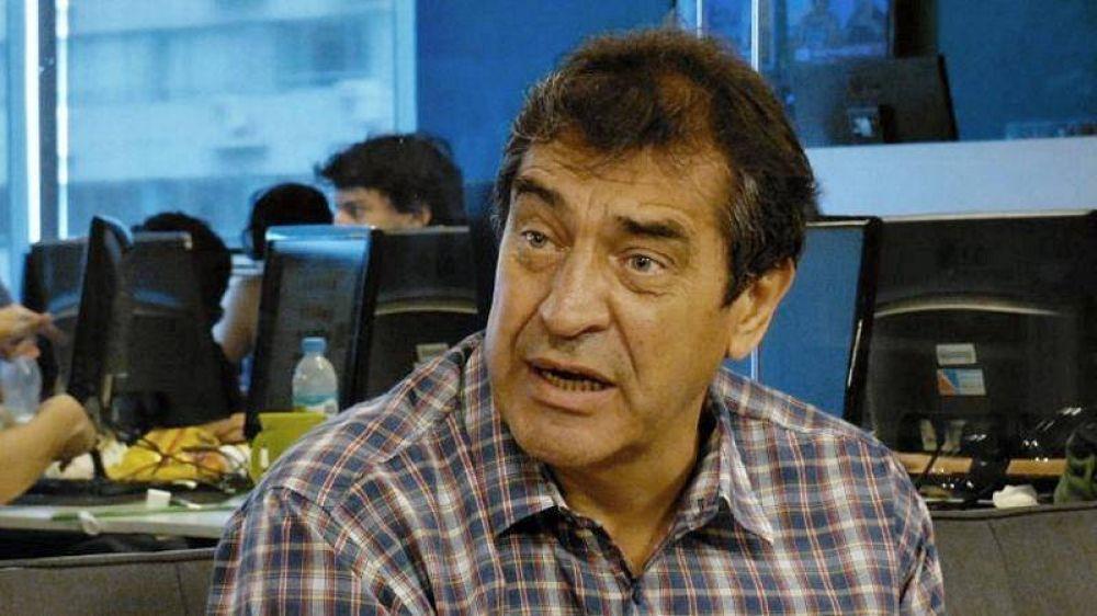 """""""Cachorro"""" Godoy desmintió a La Nación y advirtió:"""