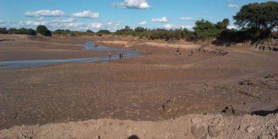 Formosa participo de reuniones que se relacionan con la cuenca del Pilcomayo