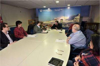 Gobierno solicitó a la Municipalidad el traspaso de las tierras para su urbanización