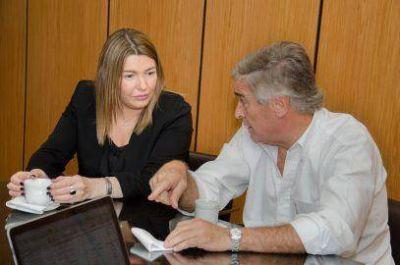 Gobierno rompió el silencio, pero evitó criticar dichos de Aguad
