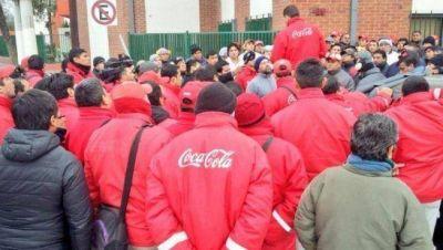 ¿Es cierto que Coca Cola está en crisis?