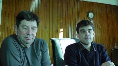 """""""El presidente Macri indicó que es necesario que la cuenca tenga un desarrollo sustentable"""""""