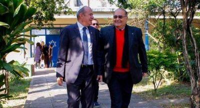 Amia: Corrientes adhiri� al reclamo de justicia