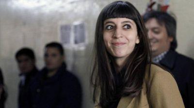 Rechazaron un pedido de Florencia Kirchner y sus millones continuar�n embargados