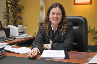 Fernanda Alonso: �Hist�ricamente, Pico es uno de los lugares con m�s adolescentes involucrados en hechos que derivan en ingreso al I.P.E.S.A.�
