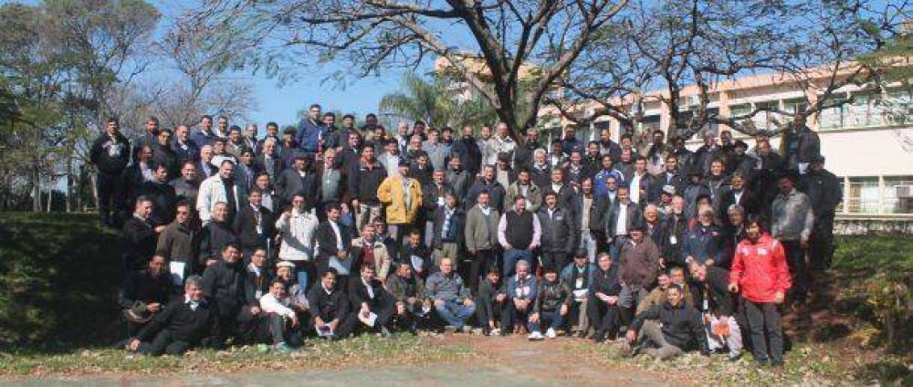 El Clero analizó realidad social y eclesial en encuentro nacional