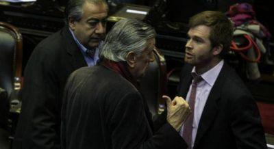 Tarifas, reformas laborales y políticas, focos de conflicto del Gobierno en el Congreso