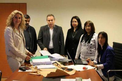 Margarita Bel�n: Gobierno garantiz� transparencia a trav�s del voto electr�nico
