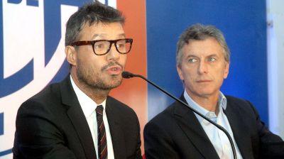 La trama secreta de la ruptura entre Mauricio Macri y Marcelo Tinelli