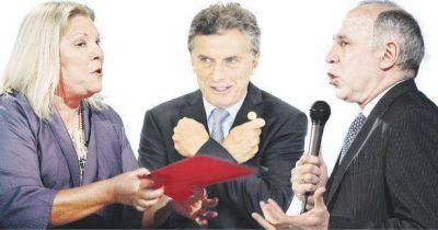 Macri desactiv� juicio pol�tico y Lorenzetti se blinda por tarifazo