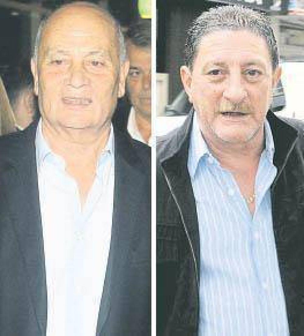 CGT: disidentes unen fuerzas para bloquear jefatura de triunvirato