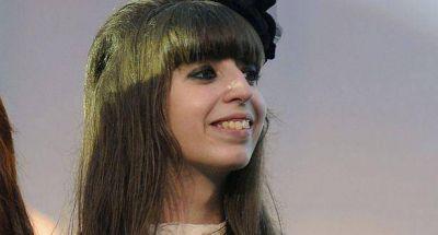 Las cuentas de Florencia Kirchner seguir�n embargadas