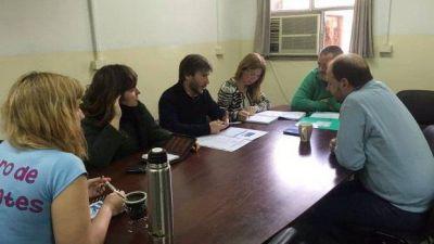"""Boleto Universitario: """"Los concejales mostraron cierta falta de información"""""""