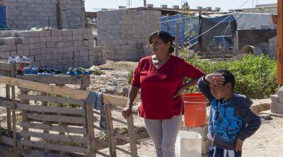 La urbanización Parque La Vega continúa siendo un agujero negro