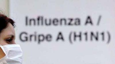 En Salta hay confirmados 438 casos de Gripe A y 7 muertos