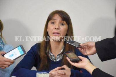Viviana Molina: