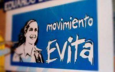 La Plata: Movimiento Evita realizar� olla popular en San Mart�n