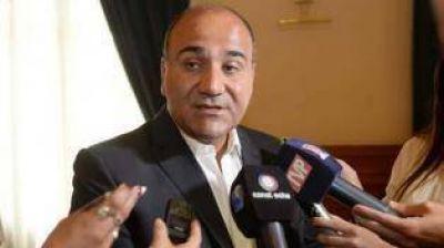 Manzur negó que se usaran los módulos con fines electorales