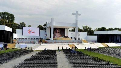Polonia: detiene a un iraquí con explosivos antes de la llegada del Papa