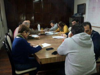Concejo: Hacienda autorizó la venta de material de la Planta de Separación de Residuos