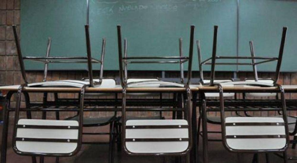 Inicio de clases en riesgo: ¿qué distritos resolvieron un paro para después de las vacaciones?