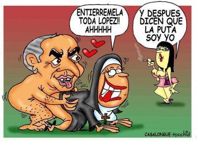 El caso López desnuda tramas de corrupción en distritos bonaerenses