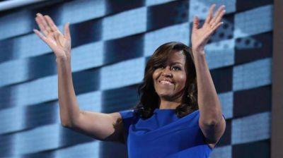 Michelle Obama, el arma secreta de la campaña de Hillary Clinton