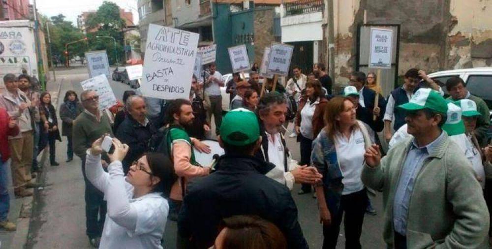 Tucumán podría quedar paralizada por la protesta de ATE