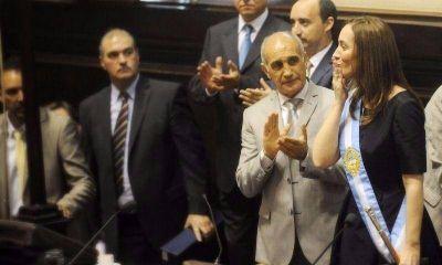 Vuelve la guerra de proyectos: Vidal y el peronismo se disputan la Oficina Anticorrupción